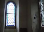 vitrail, vitraux, millau, celine le marhadour, aveyron